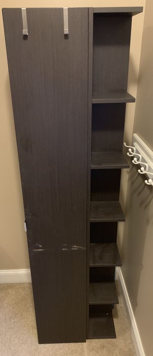 IKEA shelving storage unit for Sale in Derry, NH