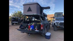 Bigfoot roof top tent for Sale in Phoenix, AZ