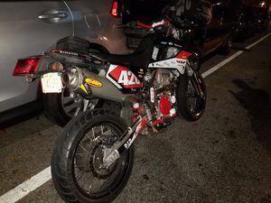 09 Kawasaki dirt bike for Sale in Queens, NY