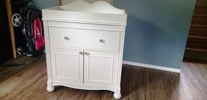 Changing table for Sale in Mukilteo, WA
