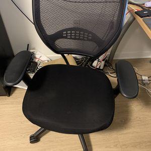 Aeron Office Desk Chair for Sale in Santa Monica, CA