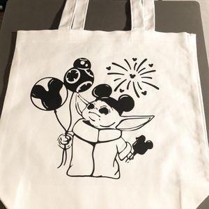 👽👽 Tote Bag for Sale in San Bernardino, CA