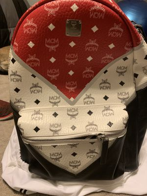 MCM Backpack for Sale in Las Vegas, NV