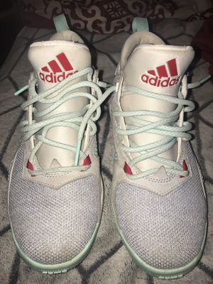 Adidas Bounce, women's 6 and a half for Sale in Hilliard, OH