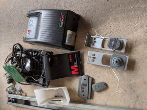 (Broken) Marantec M Line 4500 Garage Door Opener for Sale in Columbus, OH