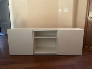 BESTA tv unit for Sale in Los Angeles, CA