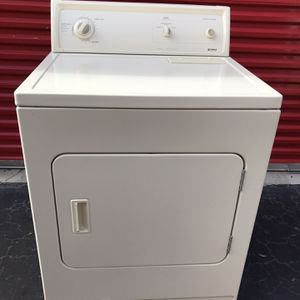Kenmore Dryer Good Condition Everything Whorks Fine for Sale in Lake Worth, FL