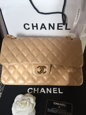 Chanel classic flap for Sale in Long Beach, CA