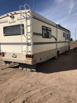 1997 Fleetwood Bounder with Ford Motor for Sale in Maricopa, AZ