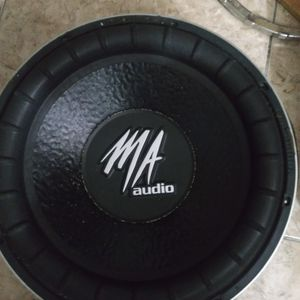 12 Inch Subwoofer Competition for Sale in West Palm Beach, FL