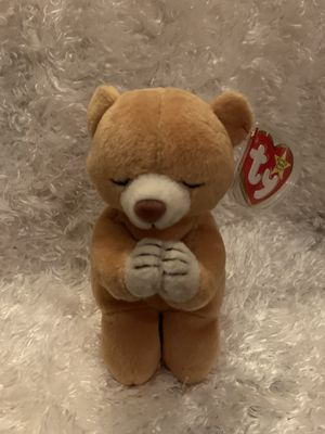 "Ty Original Beanie Baby ""Hope"" for Sale in Aurora, CO"