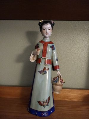 Asian Figurine for Sale in St. Louis, MO