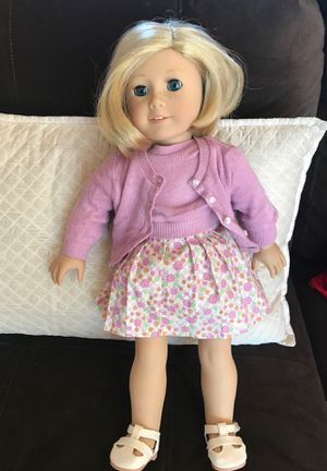 American Girl doll for Sale in Brambleton, VA