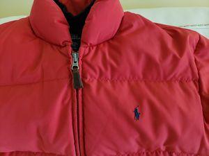 NWT Ralph Lauren Mens Jacket for Sale in Alexandria, VA