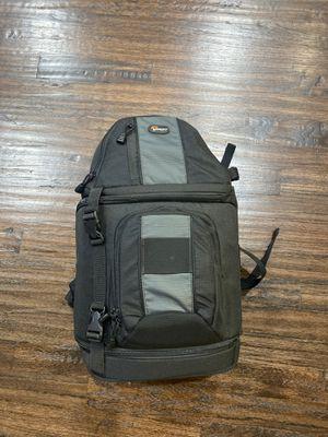 Lowepro Sling Bag / One Shoulder Slingshot 202 Aw for Sale in Plano, TX