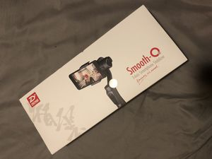 Zhiyun Smooth 3 Gimbal Smartphones Stabilizer for Sale in Nellis Air Force Base, NV