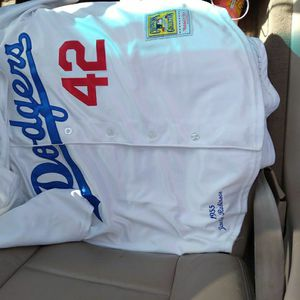 LA Dodgers Jersey ( Jackie Robinson ) for Sale in Irving, TX