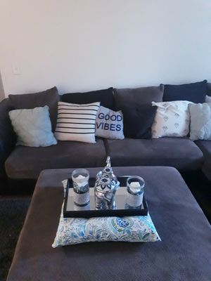 Oversized sectional couches for Sale in Corona, CA