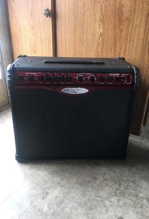 Line 6 Spider 50 watt amp for Sale in Midway City, CA