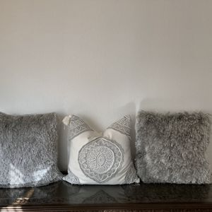 Large Decorative Pillows for Sale in Elk Grove, CA