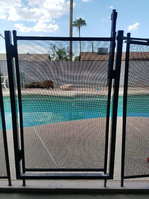 Mesh fencing for Sale in Chandler, AZ