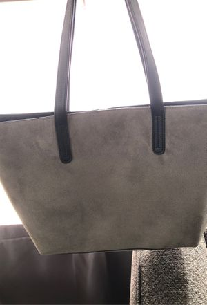 Brand New gray Tote/Bag for Sale in Beaumont, CA