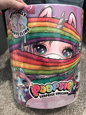 Poopsie Surprise Unicorn for Sale in Columbia, MO