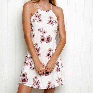 Brandy Melville floral dress for Sale in Cypress, CA