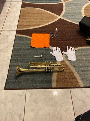 Trumpet for Sale in Brandon, FL