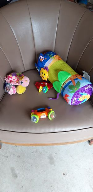 Baby toys for Sale in Sedro-Woolley, WA