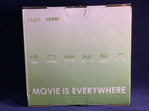 ABDTECH 1200 Lumen's Min L (PROJECTOR) for Sale in New York, NY