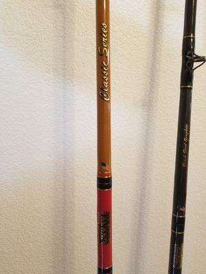 Seeker fishing rod for Sale in Los Angeles, CA
