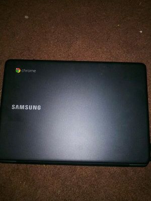Samsung Chromebook 3 for Sale in Arlington, TX