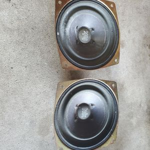 Harman Kardon Woofer Speakers 5 inches for Sale in Whittier, CA