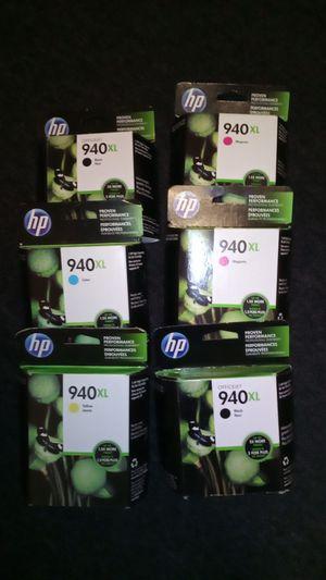 Ink cartridges for Sale in Seattle, WA