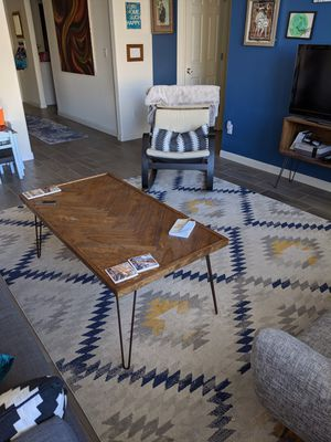 Cosmo living 8'x10' (8x10 8 x 10) area rug; good condition for Sale in Clovis, CA