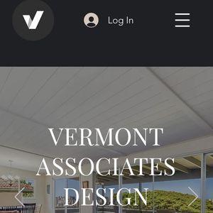 Vermont Associates Design- Architectural Consultant for Sale in Norcross, GA