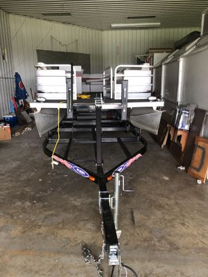 Pontoon boat for Sale in Aurora, IL