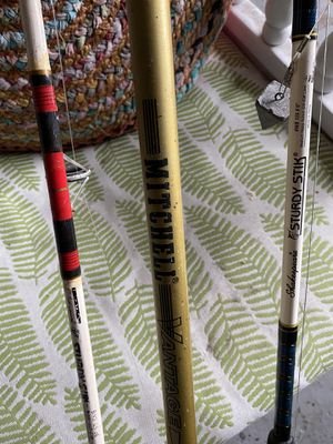 Fishing poles for Sale in Melbourne, FL