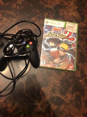 Xbox 360 game and controller for Sale in Philadelphia, PA