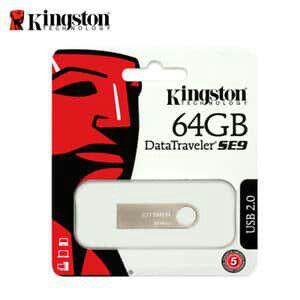Kingston DTSE9H USB 64GB Data Traveler SE9 USB 2.0 USB Flash Drive for Sale in Arlington, VA