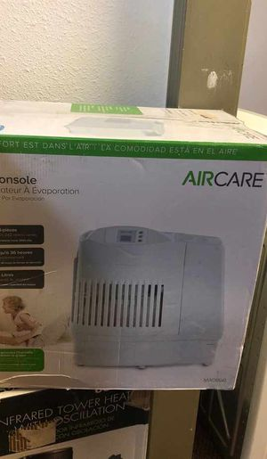 Air care humidifier ⏰✔️⚡️⚡️🙈🔥👋👋 P3WQ for Sale in Austin, TX