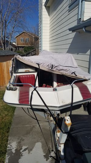 Ski boat for sale for Sale in Denver, CO
