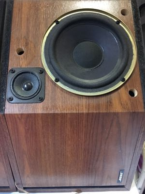 Bose 2.2 Vintage speakers for Sale in Doral, FL