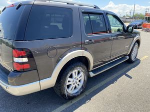 2006 Eddie Bauer Ford explore for Sale in Cleveland, OH