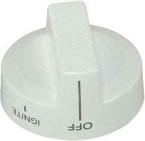 Knob WPW10614597 for Whirlpool W10614597 Genuine OEM for Sale in Houston, TX