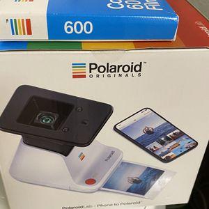 Brand New Polaroid Lab Originals for Sale in Norwalk, CA