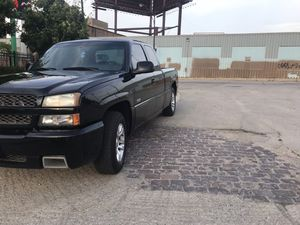 2003 Chevrolet Silverado SS for Sale in Oak Lawn, IL