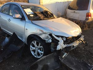 2009 Mazda 3 2.0L auto fwd trans parts only for Sale in Austin, TX