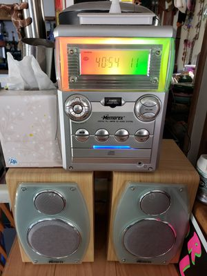 STEREO AM/FM CD PLAYER for Sale in El Cajon, CA